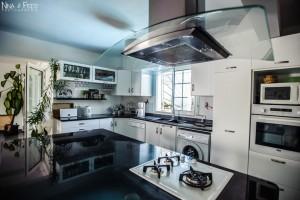 équipements cuisine photo immobilière 974