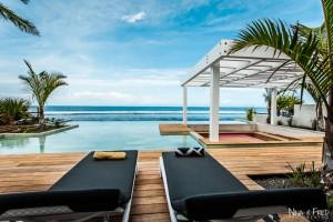 photogrpahie immobilière piscine