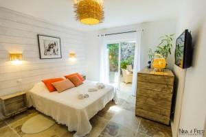 photographe immobilier Réunion chambre