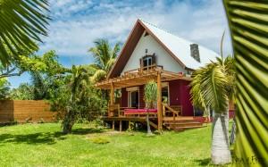 villa à louer île de la Réunion photogrpahie