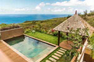 photo immobilier jardin Réunion