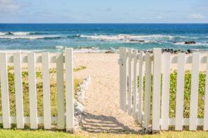 photo immobilière villa plage Réunion
