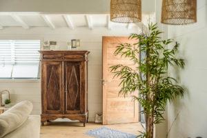 photographie immobilière Réunion salon décoration