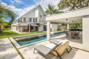 villa Réunion photogrpahe immobilier