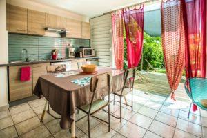 photo appartement bnb Réunion