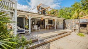 photo architecture villa Réunion