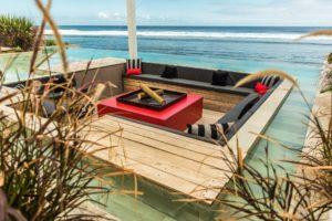 photo piscine Réunion